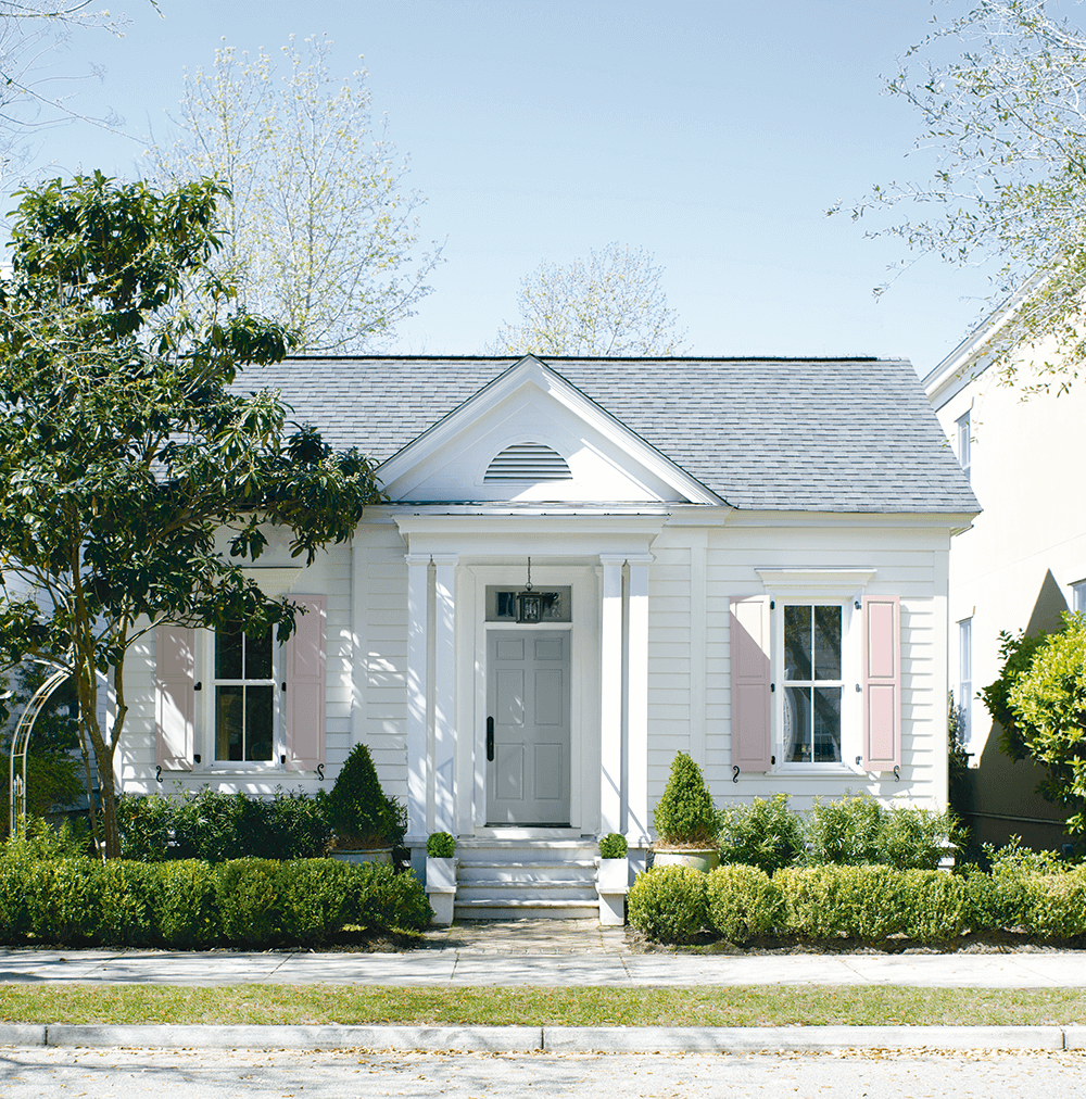 Exterior Paint in TORONTO, Ontario - MAPLE PAINTS & WALLPAPER - Benjamin Moore Authorized Retailer